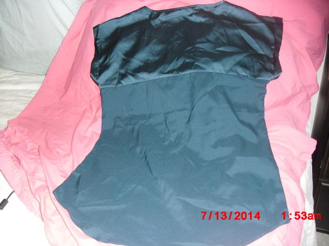 Express Satin Tunic