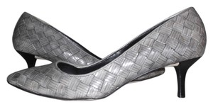 Cole Haan GREY Pumps
