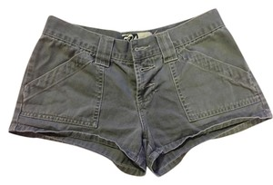 Roxy Shorts Gray