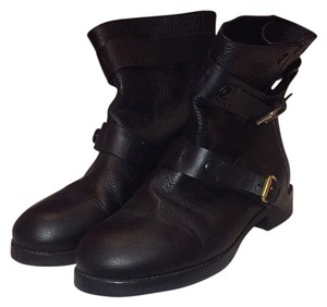 Other Chloe Black Boots