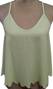 ASTR Scallop Top Mint