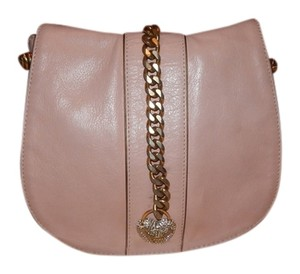 Juicy Couture Gold Chain Shoulder Bag