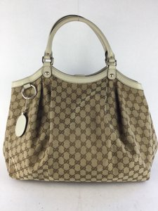 Gucci Tote in Brown