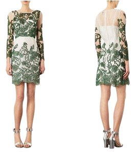 Topshop Applique Limited Edition Dress