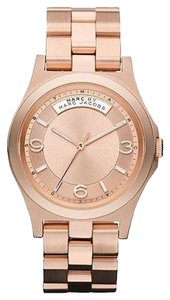Marc by Marc Jacobs Marc by Marc Jacobs Rose Gold Watch