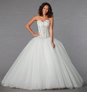 Pnina Tornai 32848210 Wedding Dress