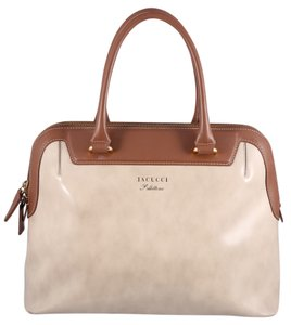 Iacucci Pelletteria Shoulder Bag