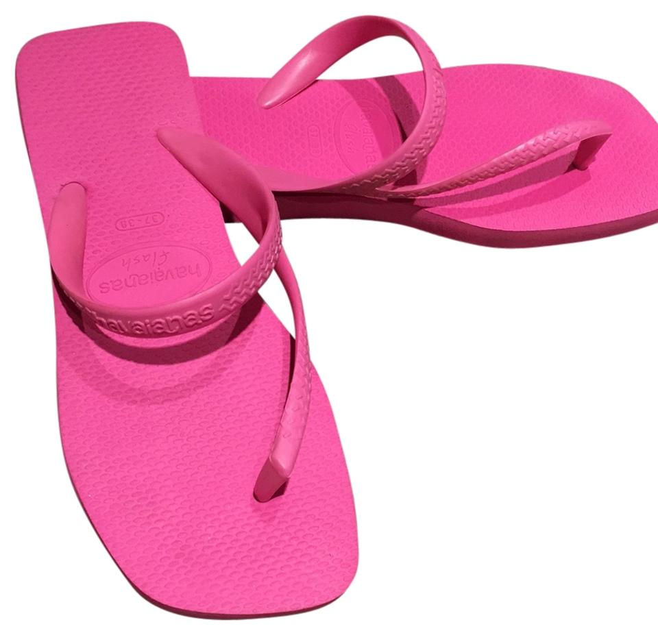 exquisite style multiple colors get cheap Pink Flash Sandals