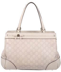 Gucci Satchel in Ivory