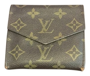 Louis Vuitton Louis Vuitton (offers welcomed) wallet