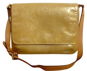 Yellow Louis Vuitton Bags - Up to 90% off at Tradesy 7a0c26b608