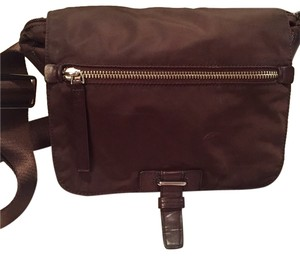 Tumi Messenger Cross Body Bag