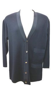Salvatore Ferragamo NAVY BLUE Jacket