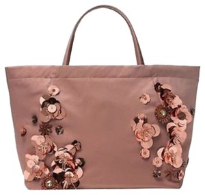 Tory Burch Tote in Blush Pink