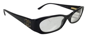 Chanel Chanel Black Eyeglasses