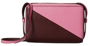 Marc Jacobs Sophisticato Sliced Gemini Cross Body Bag