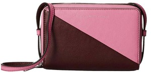 Marc Jacobs By Sophisticato Sliced Gemini 888877606798 Cross Body Bag