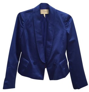BCBGMAXAZRIA Royal Blue. Blazer