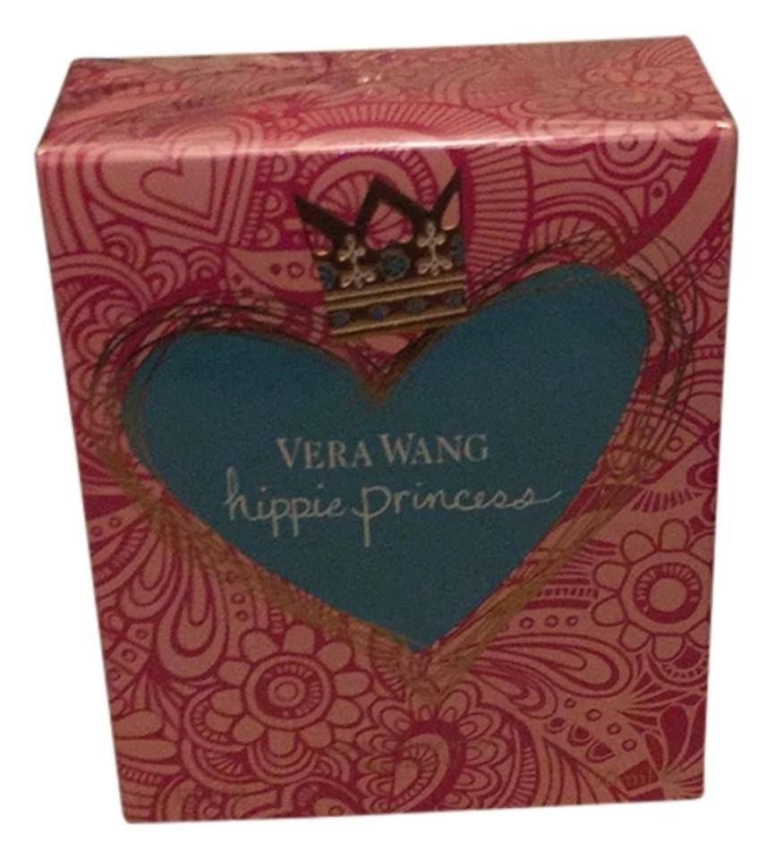 Vera Wang Pink and Teal Never Opened Hippie Princess Fragrance - Tradesy