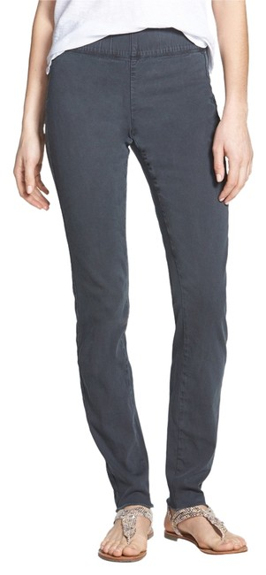 James Perse Skinny Pants Abyss