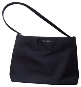 Kate Spade Vintage Nylon Shoulder Bag