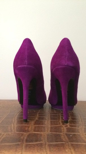 Dolce Vita Purple Pumps