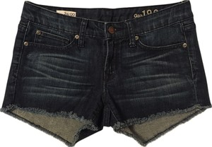Gap Daisy Dukes Mini/Short Shorts Jean
