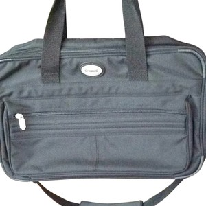 geonardi black Travel Bag
