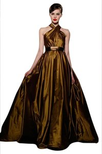 Romona Keveza Dress