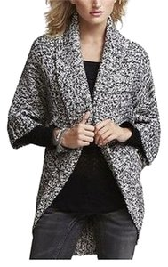 Express Cocoon Sweater Coat Cardigan