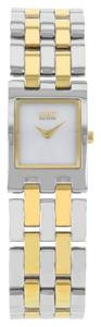 Citizen Citizen Jolie EX1304-51A Stainless Steel Quartz Ladies Watch (12044)