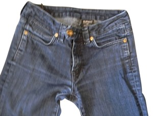 Buffalo David Bitton Size 28 Straight Leg Jeans-Medium Wash