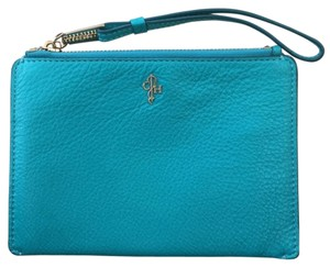 Cole Haan Medium zip Pouch Poolside Jitney II