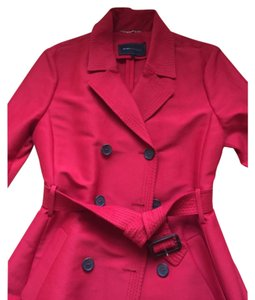 BCBGMAXAZRIA Trench Coat