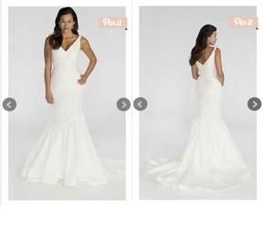 2205 Wedding Dress