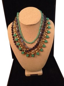 Stella & Dot The sutton necklace
