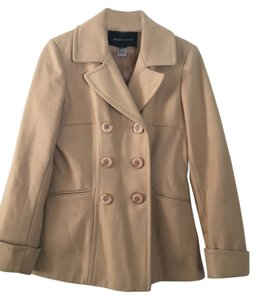 Moda International Victoria's Secret Pea Coat
