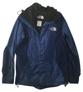 The North Face Gore-tex Coat