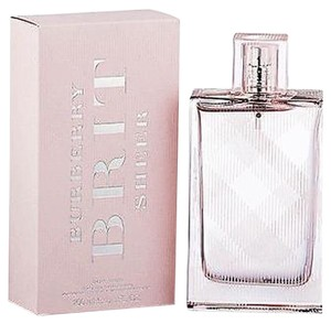 Burberry Brit NEW IN BOX!!! Brit Sheer by Burberry 3.4 oz EDT Perfume for Women