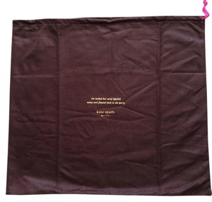 Kate Spade Kate Spade New Dust Bag