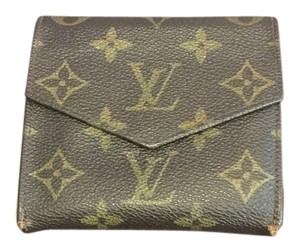 Louis Vuitton Louis Vuitton (offers welcomed) LV MONOGRAM WALLET