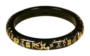 Louis Vuitton **REDUCED** LOUIS VUITTON Inclusion Bracelet black/navy