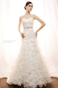 Eden Bl003 Wedding Dress