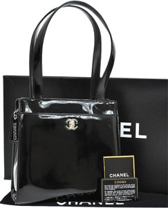 Chanel Blamain Alexander Ysl Prada Shoulder Bag
