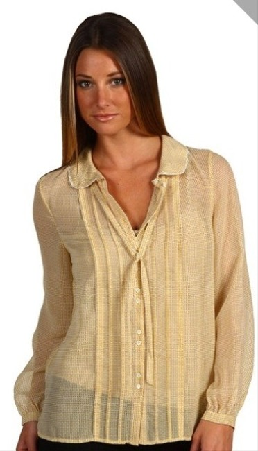 Juicy Couture Top Sunny Croft
