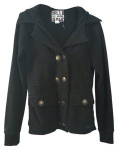 Billabong Casual Black Jacket