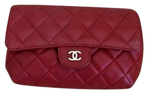 Chanel Classy Chanel Make-up Bag