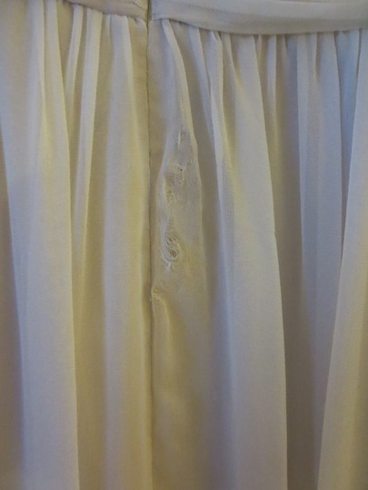 Donna Morgan Candlelight Chiffon Formal Bridesmaid/Mob Dress Size 18 (XL, Plus 0x) Image 5