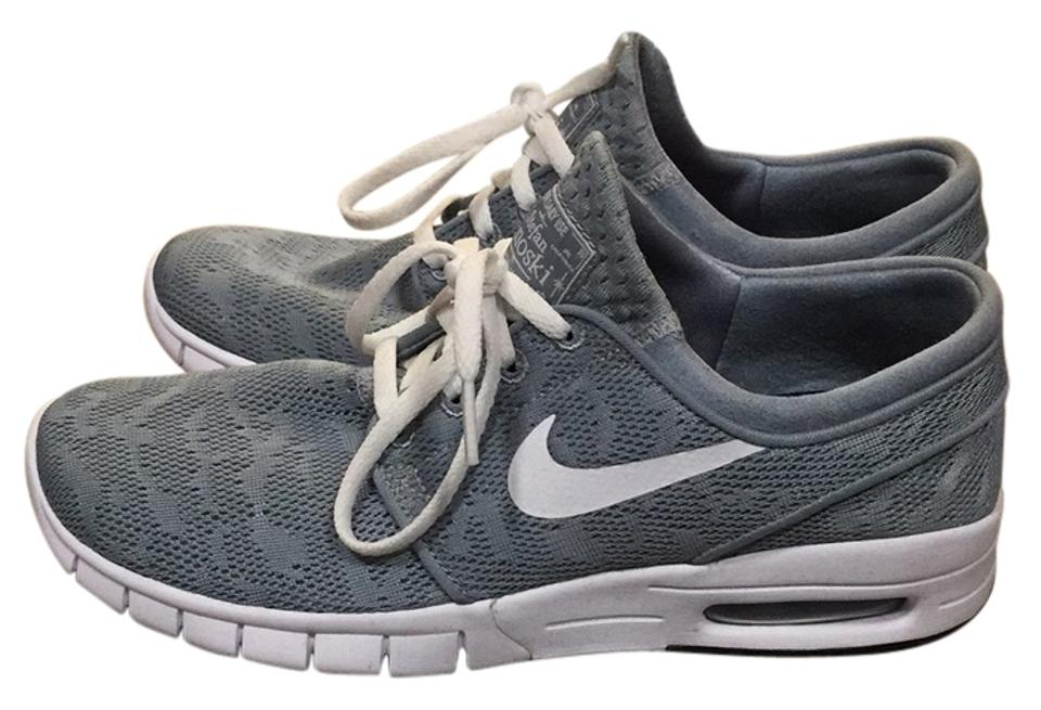 Ladies Nike durability Grey Sneakers Used in durability Nike c0b574