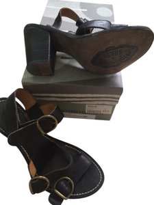 fiorintini & baker Black Sandals